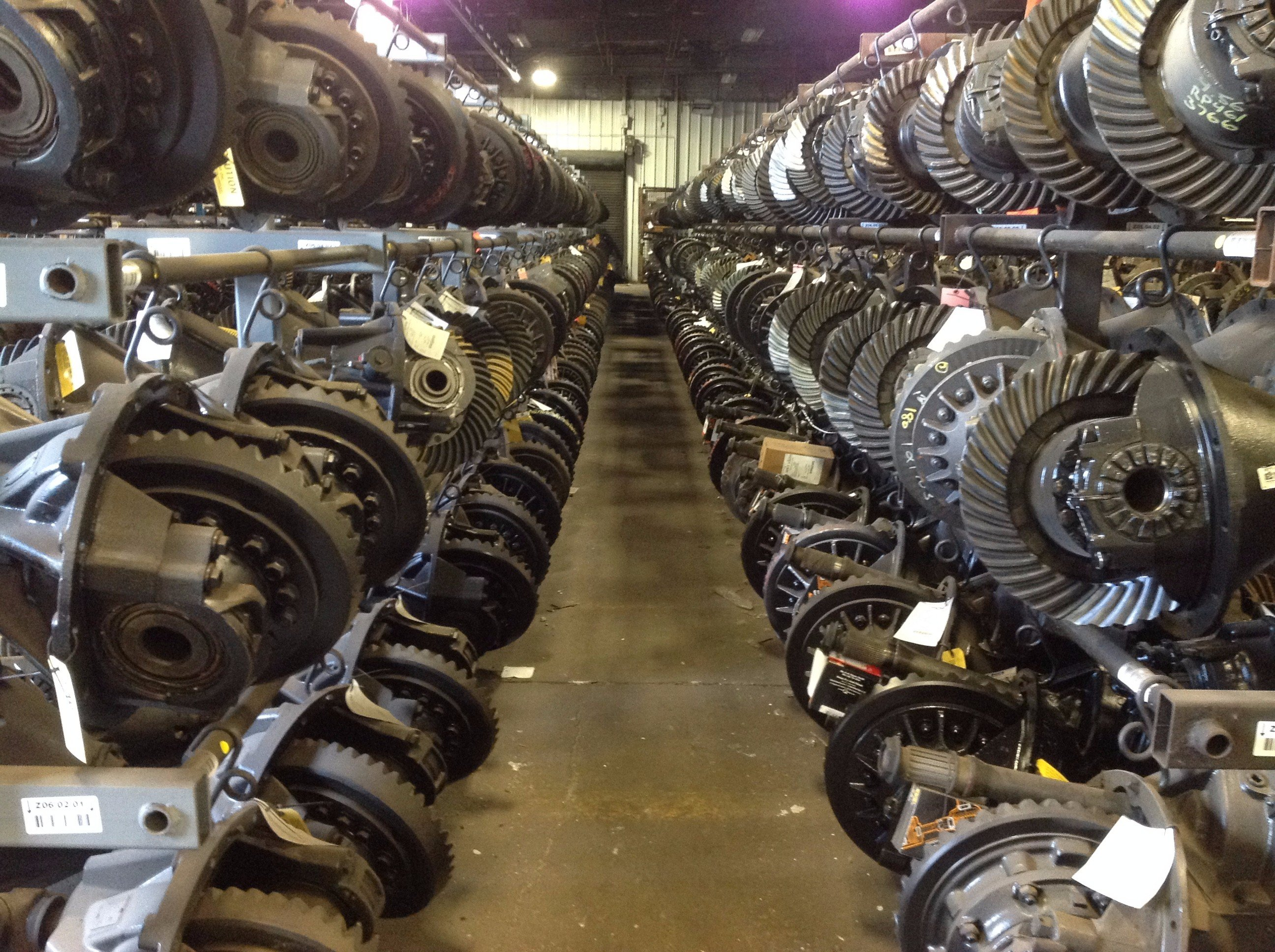 New & Used Heavy Duty Truck Parts & Body Parts For Great Prices In ...