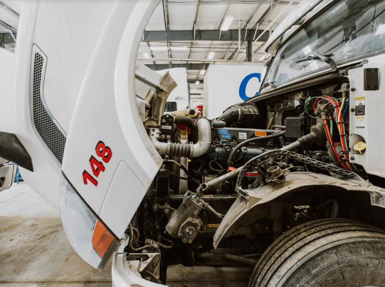 Where To Find Semi Truck Body Parts In Calgary | Calgary
